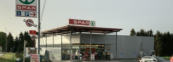 SPAR Eltendorf, Grazer Straße 17, 7562 Eltendorf - © SPAR: Werner Krug