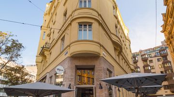 Fassadensanierung, Favoritenstraße 4-6, 1040 Wien