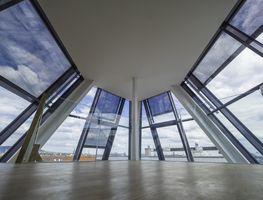 Dachgeschoßausbau, Garnisongasse 11, 1090 Wien