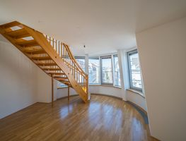 Wohnungssanierung Top 28, Nussdorferstraße 20, 1090 Wien