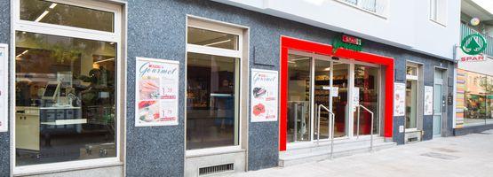 SPAR Gourmet, Wiener Straße 14, 2700 Wiener Neustadt - © SPAR: Johannes Brunnbauer